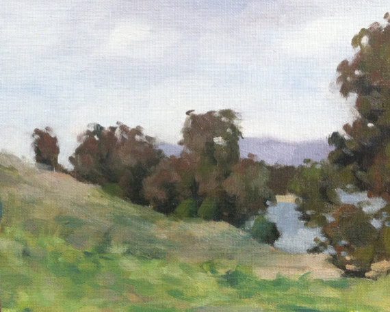 Laguna Niguel By mallorylucille eclectic-artwork