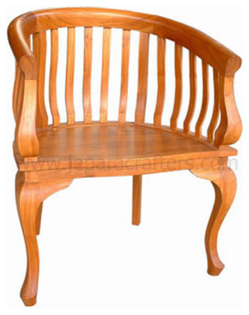 Teak Dining Chairs For Indoor Furniture asian armchairs