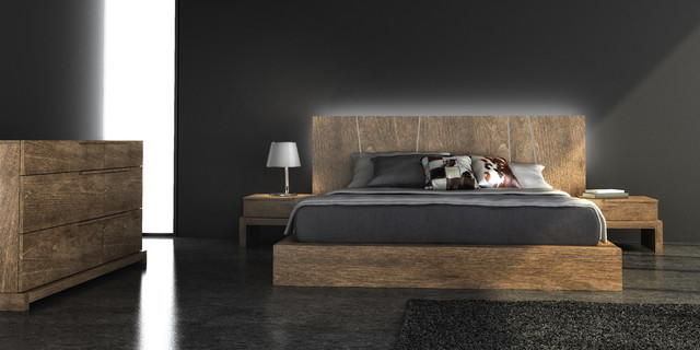 Silk contemporary-bedroom-products
