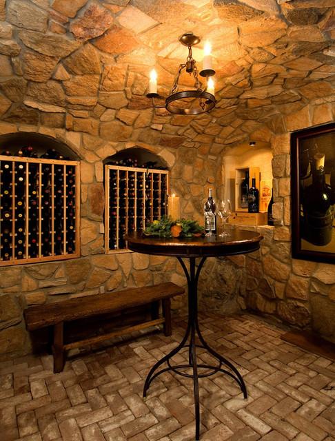 Riverland Portfolio Mediterranean Wine Cellar
