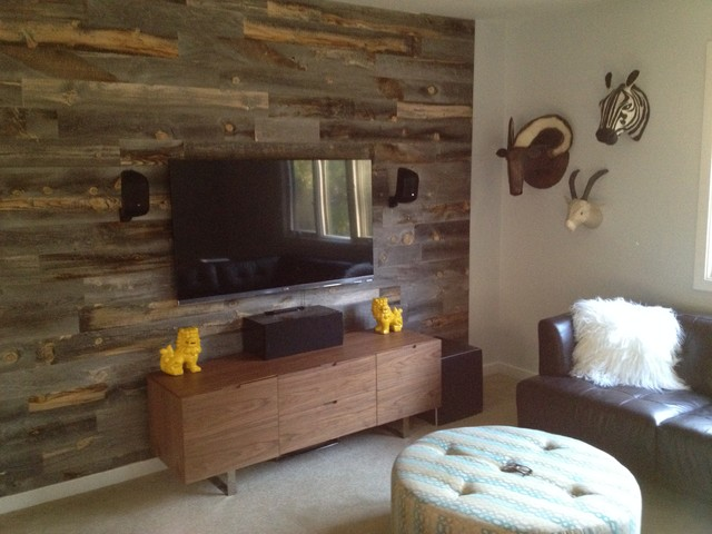 Stikwood Reclaimed Weathered Wood Eclectic Accessories And