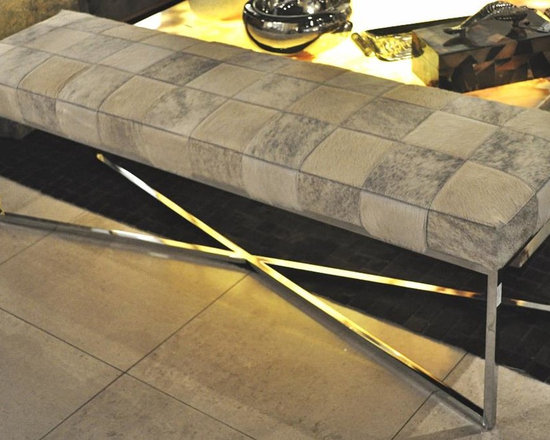 Showroom Pieces - All of our furniture can be found in our store and can be made to order.