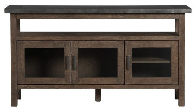 District Sideboard Modern Buffets And Sideboards By