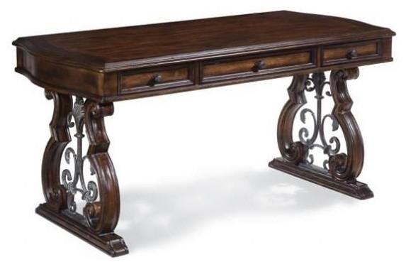 Art furniture coronado writing desk