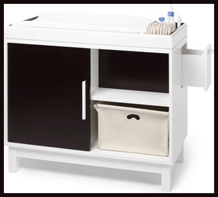 Maclaren Moderne Changer modern changing tables
