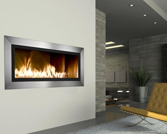 Fireplace Xtrordinair by Travis Industries - FPX Xtreme 6020 Linear GreenSmart Gas Fireplace -