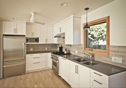 Cambria Devon Quartz Kitchen Countertops Design Ideas