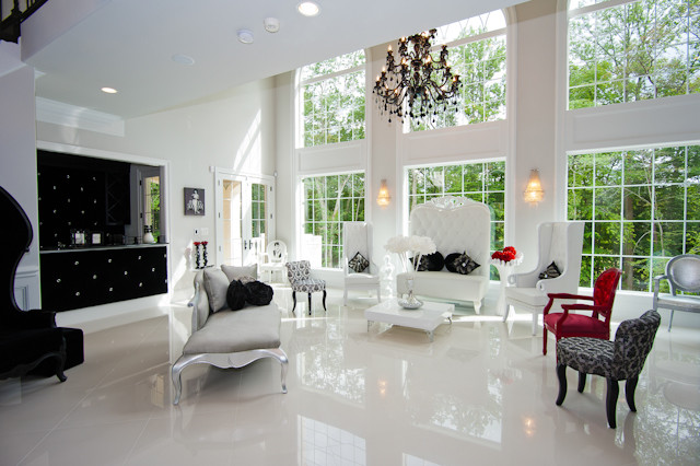 Timeless:Transition of Classic to Contemporary contemporary