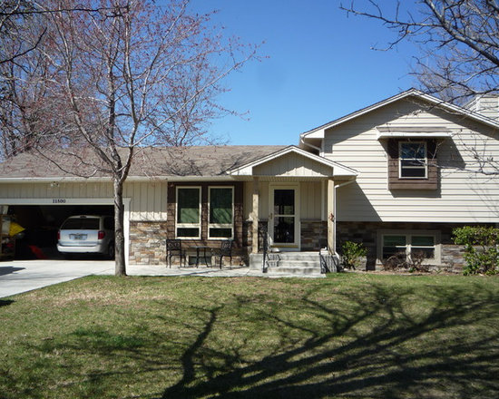 Siding Projects -