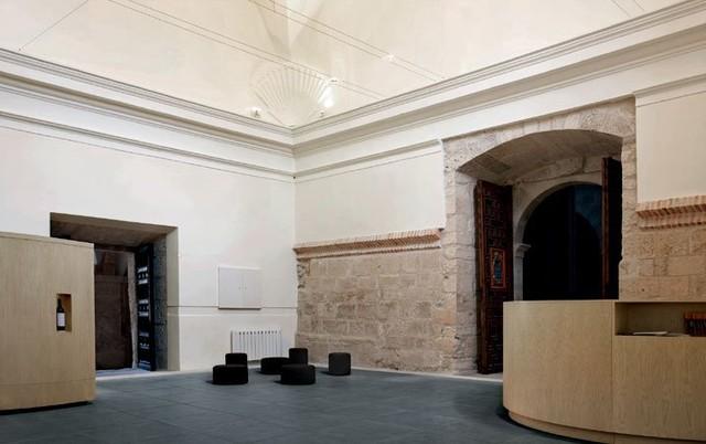 The Standard Collection Dark Gray contemporary-floor-tiles