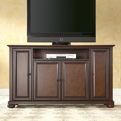 """Alexandria 60"""" TV Stand modern-entertainment-centers-and-tv-stands"""