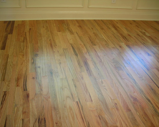 Site Finished Hardwood Projects - Brandy Patrick