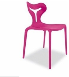 Calligaris | Area51 Chair modern-chairs