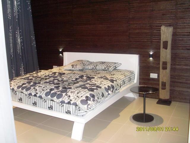Villa Project Muscat - Wave contemporary-bedroom
