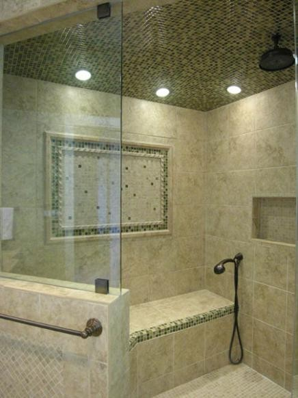 The Etagere Interior Design traditional-bathroom