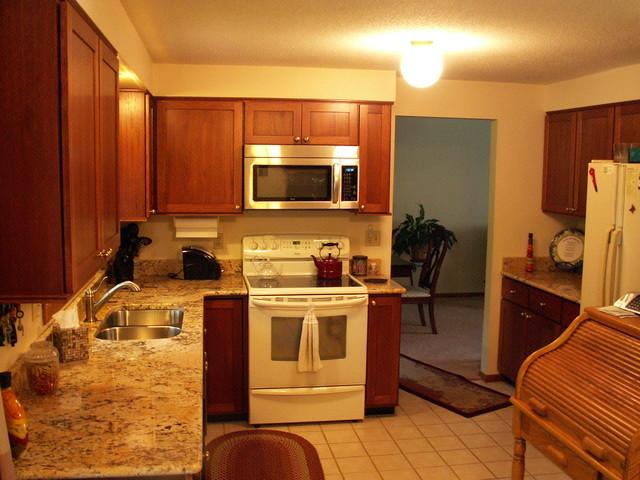 Custom Lyptus Renew Kitchen Refacing Traditional For Renew Kitchen ...