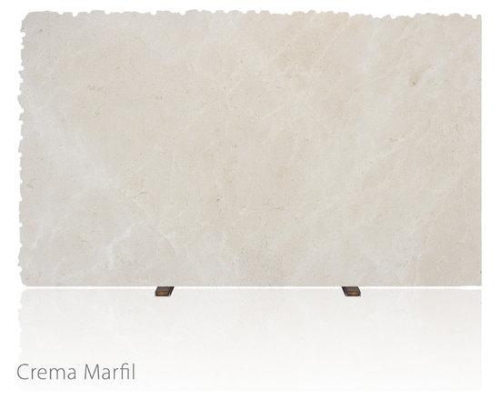 AG&M Marble - Crema Marfil