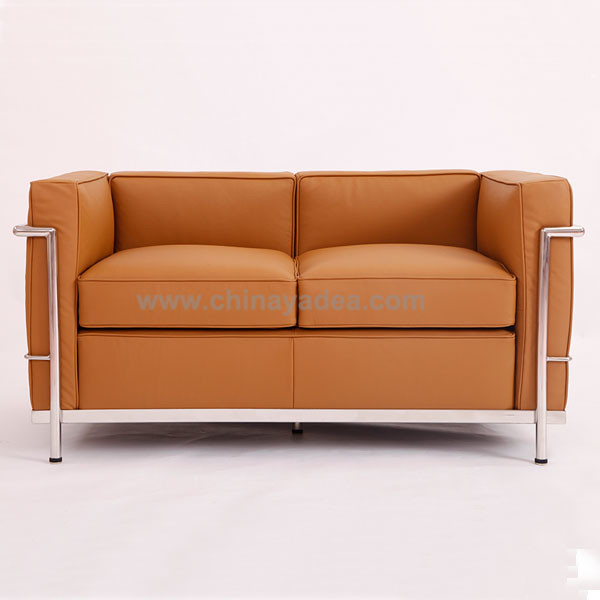 Home furniture lc2 sofa cassina home office other metro by shenzhen yadea furniture co ltd Xinlan home furniture limited