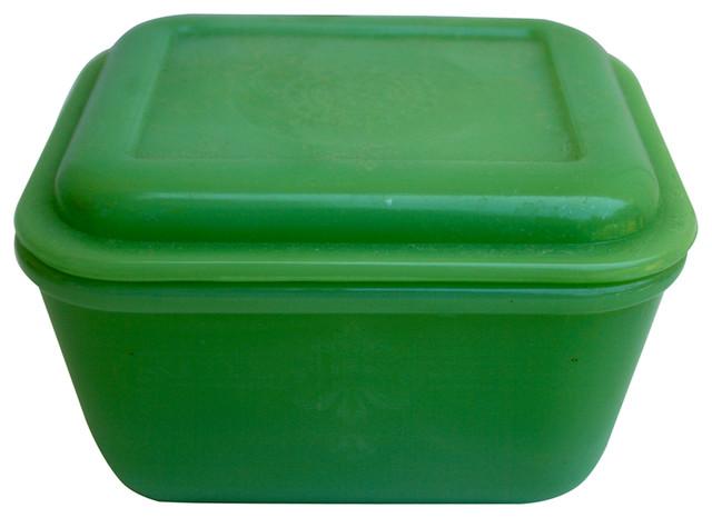 Fire King Storage Box mediterranean-food-storage-containers