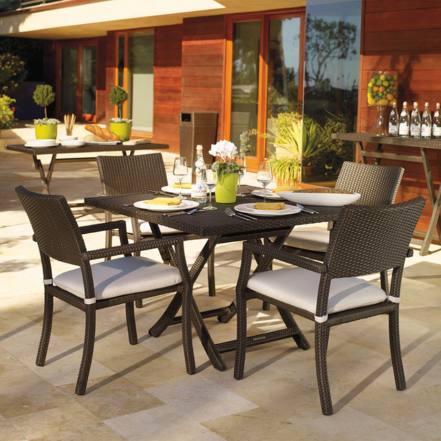 Indoor Outdoor Square Caf 233 Table 24 Quot