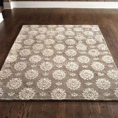 Pompano Wool Area Rugs - Frontgate