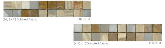 Onyx Tile Mosaic - Polished mosaic-tile