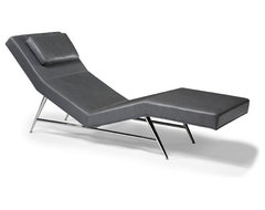 Fred Chaise by Milo Baughman from Thayer Coggin midcentury-day-beds-and-chaises