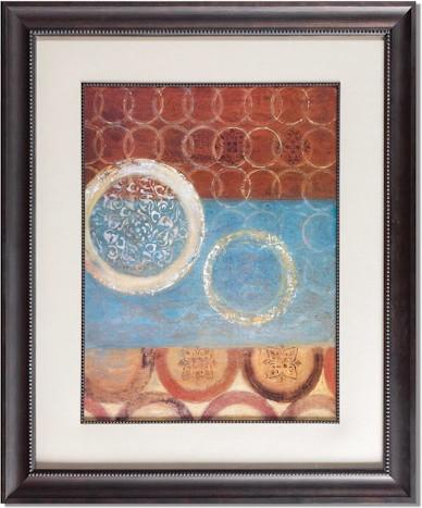 Tanzania Abstract Art traditional-artwork