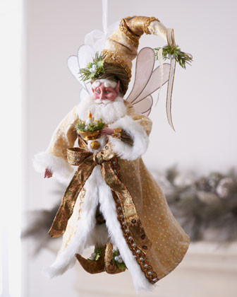 Mark Roberts Christmas Night Fairy traditional-holiday-decorations