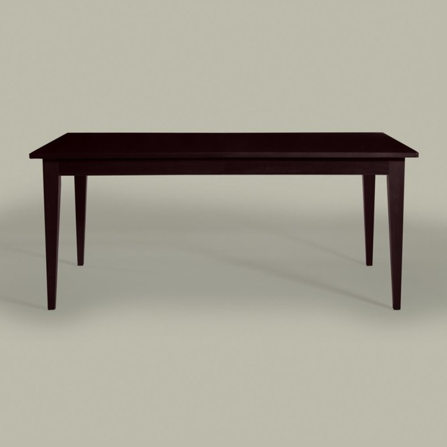 Ethan Allen Henry Coffee Table With Drawers: Dining Table: Dining Tables Ethan Allen