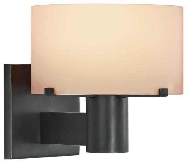 "Sonneman Lillet 6 1/2"" Wide Wall Sconce modern-wall-lighting"