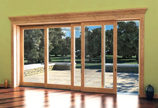 Sliding Patio Doors By Clearview Window And Door Company