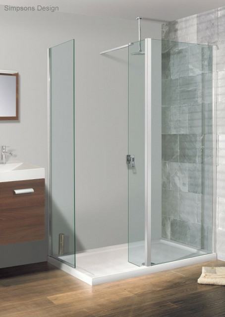 Simpsons Showers contemporary-rendering