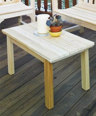 New Market Coffee Table coffee-tables