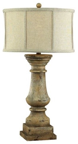 Sterling Industries 93-9121 Cahors View Table Lamp traditional-table-lamps