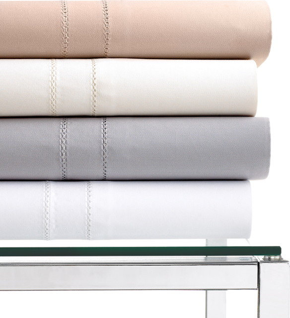Hotel collection 800 thread count white king 4 piece sheet for Hotel design 800 thread count comforter