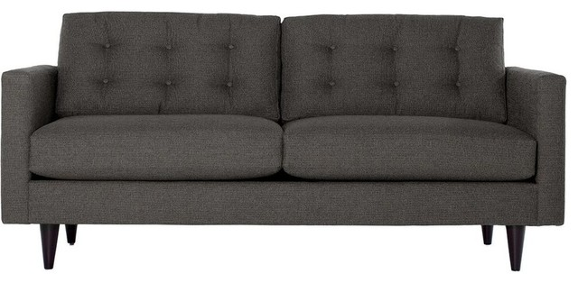 The Logan Sofa, Firewood midcentury-sofas