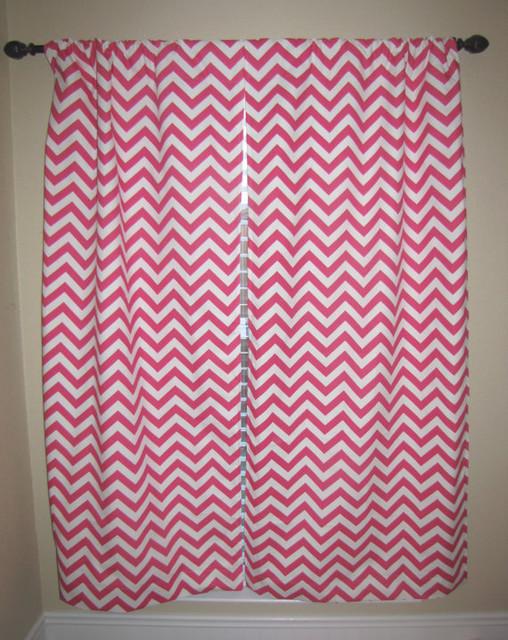 Custom Curtains by Babylovin on Etsy or Babylovin.com contemporary
