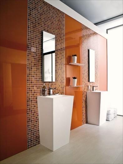Porcelanosa Tiles contemporary-bathroom