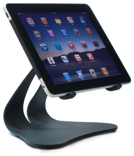Stabile iPad 2 and iPad Stand Holder modern-home-office-products