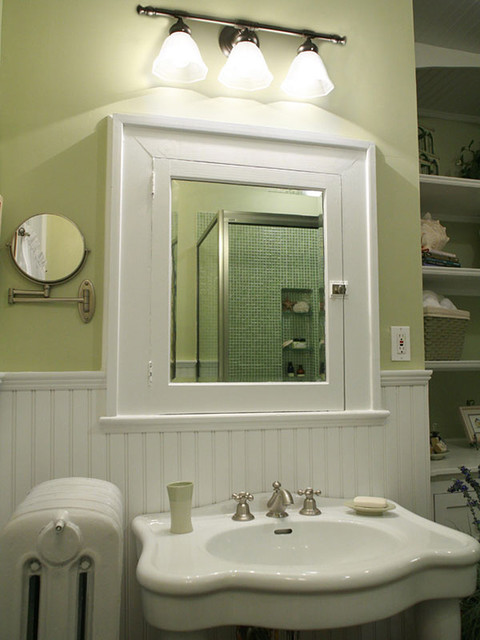 Sweet Pea Traditional Bathroom Minneapolis By