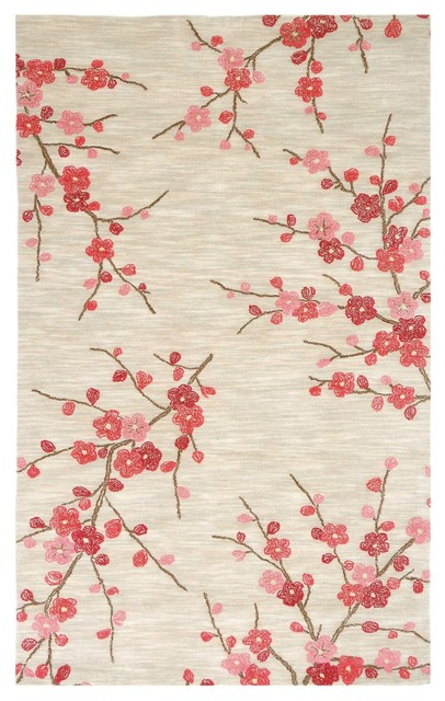 Asian Rugs by Layla Grayce