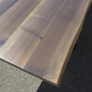 Live Edge Reclaimed Wood Countertops Modern Seattle