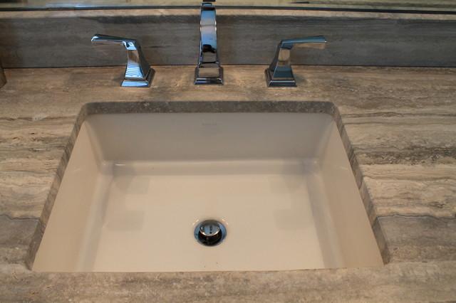 Master Bath traditional