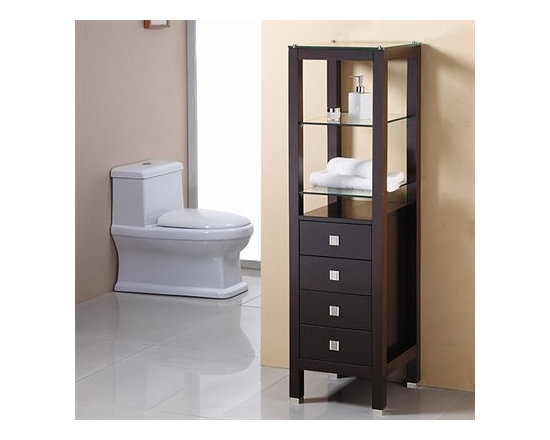 Bathroom Cabinets - When it is time to give your bathroom a much-needed shipshape up, a great way of spring-cleaning up that mess is to invest in bathroom cabinets. An essential have for giving any bathroom valued additional storage; their large tallness and amount of shelves make it easy to stock all of those everyday necessities. However, before you make that final buying it is important to deliberate the main requirements of what to look for when purchasing a bathroom cabinet.