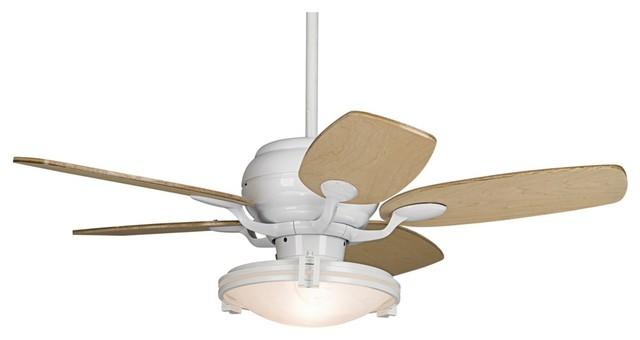 ... Maple Blades Ceiling Fan - Contemporary - Ceiling Fans - by Lamps Plus