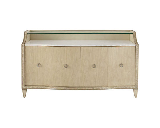 """Youngston"" Sideboard"