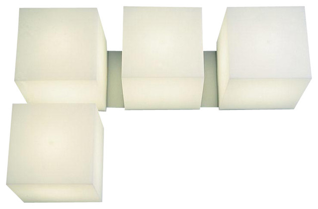 B.Lux - Q.BO Surface Mount modern wall sconces