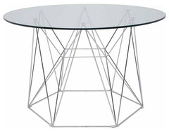 Kayt Dining Table modern-dining-tables