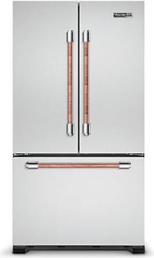 "Viking D3 Series 36"" French-Door Bottom-Mount Refrigerator/Freezer refrigerators-and-freezers"